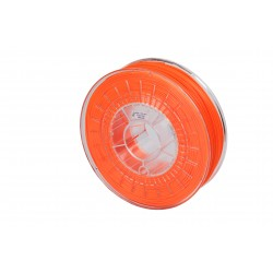 Filament - ABS 1,75 mm, 750 g - Electric Orange