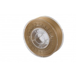 Filament - ABS 1,75 mm, 1000 g - Pale Gold
