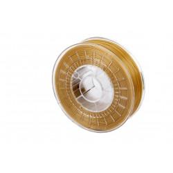 Filament pro-PLA - Pale Gold - 1,75 mm, 850 g