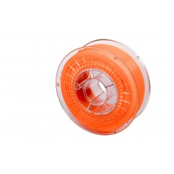 Filament pro-PLA - Electric Orange - 2,85 mm, 1000 g
