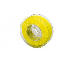 Filament pro-PLA - Electric Yellow - 2,85 mm, 1000 g