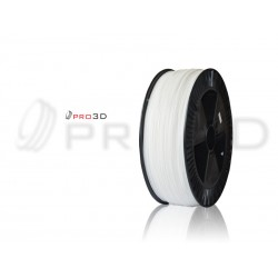 Filament pro-HIPS - Natural White - 1,75 mm, 750 g